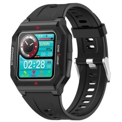 Smartwatch COLMI P10 Czarny