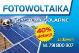 Logo firmy Fotowoltaika Eko System