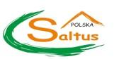 Logo firmy Saltus Polska
