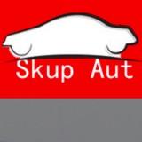 Logo firmy Skup Samochodów Używanych i Uszkodzonych  Auto Handel