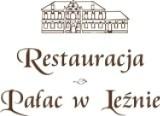 Logo firmy Restauracja Pałac w Leźnie