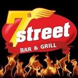 Logo firmy 7 Street - Bar & Grill