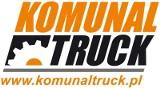 Logo firmy Komunal Parts - sklep internetowy