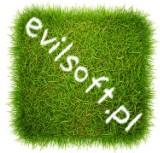 Logo firmy Serwis komputerowy Bełchatów, evilsoft.pl