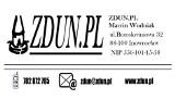 Logo firmy zdun.pl Marcin Wudniak