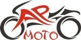 Logo firmy Ap-Moto Serwis Motocykli Katowice