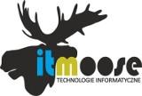 Logo firmy Itmoose Technologie Informatyczne