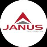 Logo firmy Janus Obrabiarki