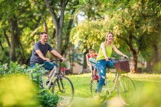 Co daje nam jazda na rowerze? Kto powinien się przerzucić na rower?