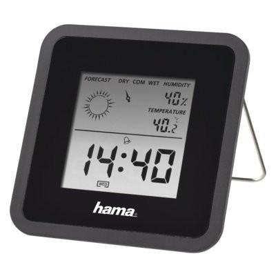 TH50 186370 Stacja pogody HAMA