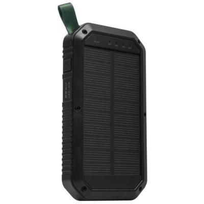 GRST81 solarny 8000mAh Powerbank XENIC