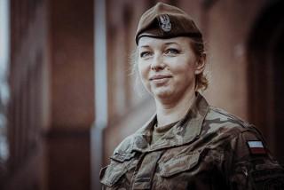 Szczerze o WOT. Praca w wojsku nie jest łatwa, szczególnie dla kobiet