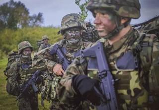 Hejt w sieci na żołnierzy - czy w realnym życiu również?