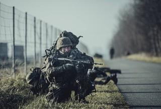 Rodziny żołnierzy są cichymi bohaterami. Dźwigają rozłąkę i czekają