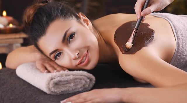 Czekoladowy relaks - masaż SPA - Bielsko-Biała (Golden SPA)