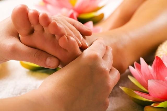 Tajski masaż stóp - Konstancin Jeziorna (Samui Spa)