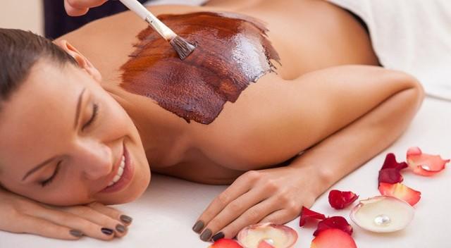 Masaż czekoladowy - Konin (Health&Beauty)