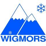 Logo firmy WIGMORS Urządzenia chłodnicze i klimatyzacyjne. Oddział Nowy Sącz