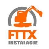 Logo firmy FTTX Oskar Piwowarczyk