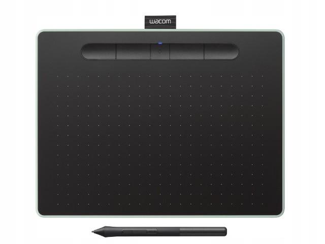 Tablet graficzny Wacom Intuos M