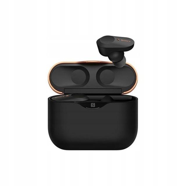 Słuchawki bezprzewodowe Sony WF-1000XM3