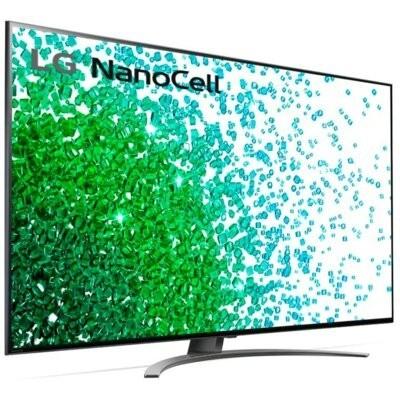 """Telewizor LG 65NANO813PA 65"""" LED 4K WebOS Nowość 2021"""
