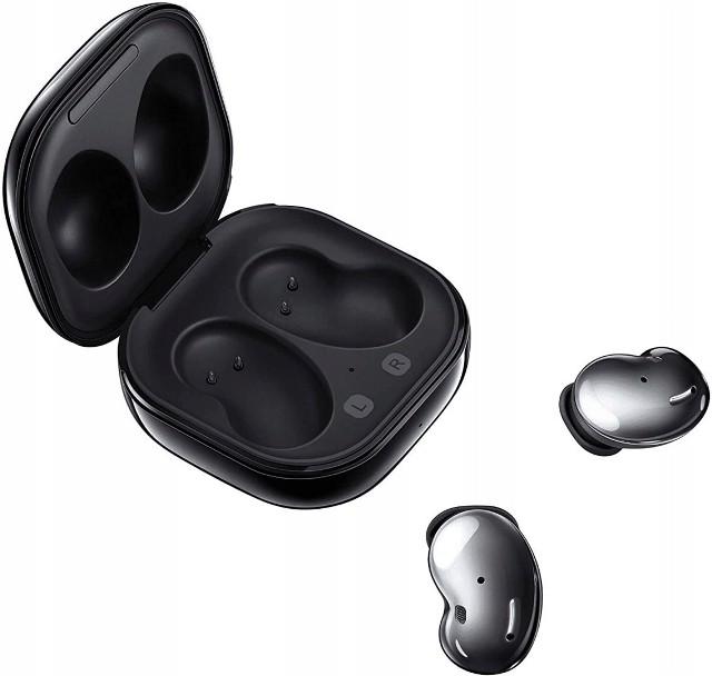 Słuchawki bezprzewodowe dokanałowe Samsung SM-R180