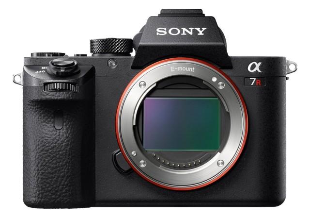 Aparat Sony A7Rii ILCE-7RM2