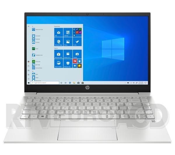 HP 14-dv0042nw 14'' Intel Core i7-1165G7 - 16GB RAM - 512GB Dysk - Win10
