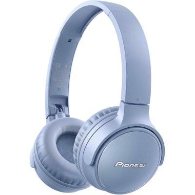 Słuchawki nauszne PIONEER SES3BTL Niebieski