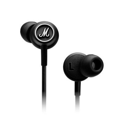 Mode Słuchawki MARSHALL
