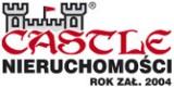 Logo firmy Castle Nieruchomości
