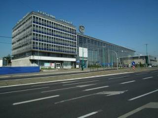 Na MTP ma powstać szpital polowy dla chorych na COVID-19.