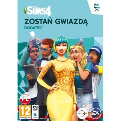 Dodatek do gry The Sims 4 Zostań gwiazdą