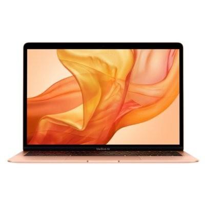 Laptop APPLE MacBook Air 13 i5/8GB/512GB SSD/INT/macOS Złoty MVH52ZE/A