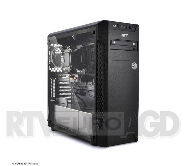 NTT Game W450R3-P16EU AMD® Ryzen 3 3200G 16GB 240GB SSD Radeon RX Vega 8 W10