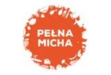 Logo firmy Pełna Micha Catering