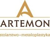 Logo firmy Artemon