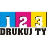 Logo firmy 123DrukujTy.pl