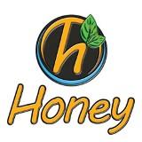 Logo firmy F.H.U. HONEY Hanna Kotowska