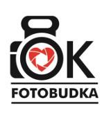 Logo firmy grupa-ok.pl fotobudka wynajem foto lustro