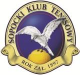 Logo firmy Sopocki Klub Tenisowy