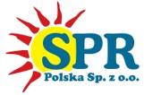 Logo firmy SPR Polska Sp. z o.o.