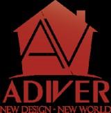 Logo firmy ADIVER