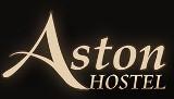 Logo firmy ASTON  HOSTEL - TANIE NOCLEGI W CENTRUM KRAKOWA!