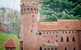 Quiz. Czy znasz atrakcje turystyczne powiatu świeckiego?