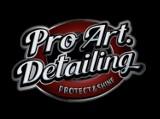 Logo firmy ProartDetailing