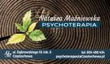 Logo firmy Gabinet Psychoterapii Natasza Maźniewska