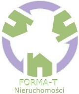 Logo firmy Forma-T Nieruchomości