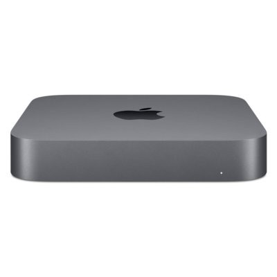 Komputer Mini PC APPLE Mac Mini i3/8GB/256GB SSD/INT/macOS MXNF2ZE/A. Klasa energetyczna Intel Core i3